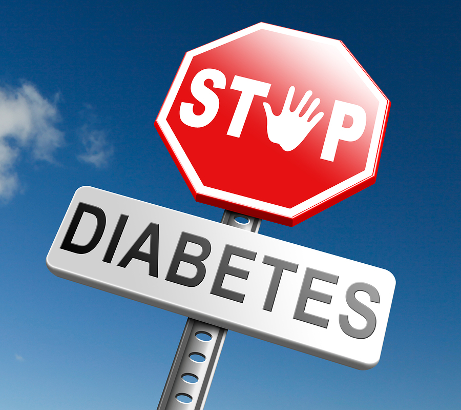 diabetes find causes and sceen for symptoms of type 1 or 2 preve